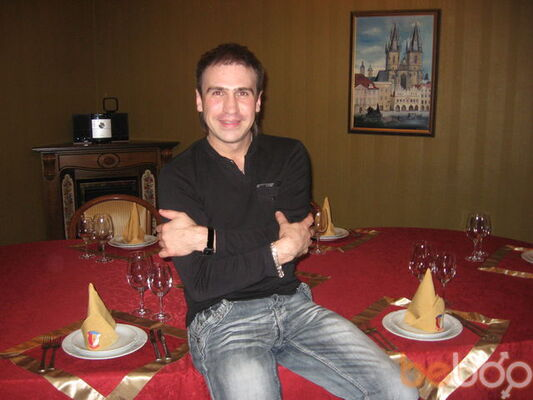 Фото мужчины moroz, Новосибирск, Россия, 42