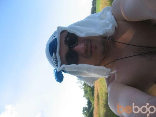 Фото мужчины расомаха, Минск, Беларусь, 38