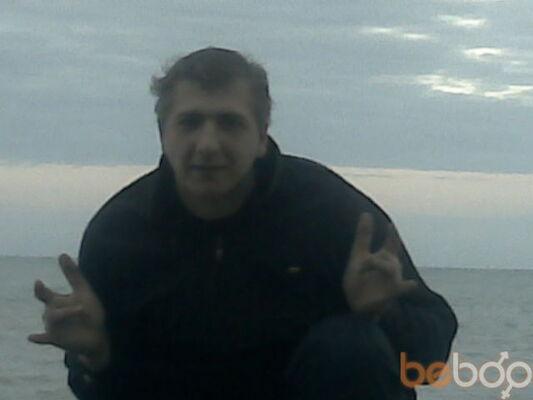 Фото мужчины СерЖ, Тихорецк, Россия, 40