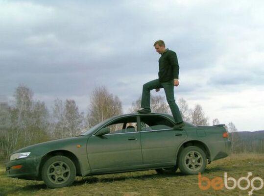 Фото мужчины drek, Старый Оскол, Россия, 33