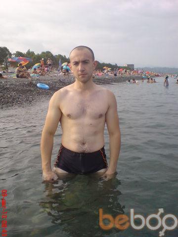 Фото мужчины giorgi, Тбилиси, Грузия, 31