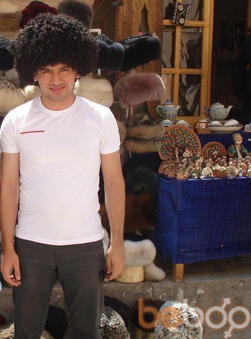 Фото мужчины GerTsoG, Ташкент, Узбекистан, 30