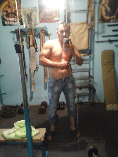 Фото мужчины volk, Экибастуз, Казахстан, 43