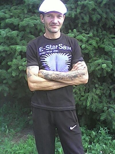 Фото мужчины Саша, Харьков, Украина, 45