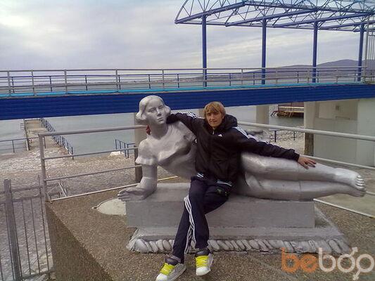 Фото мужчины chlen, Новороссийск, Россия, 26
