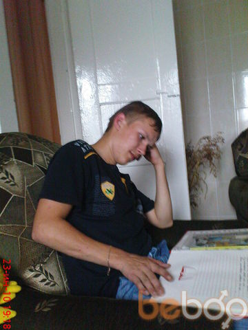 Фото мужчины pavel, Гомель, Беларусь, 30