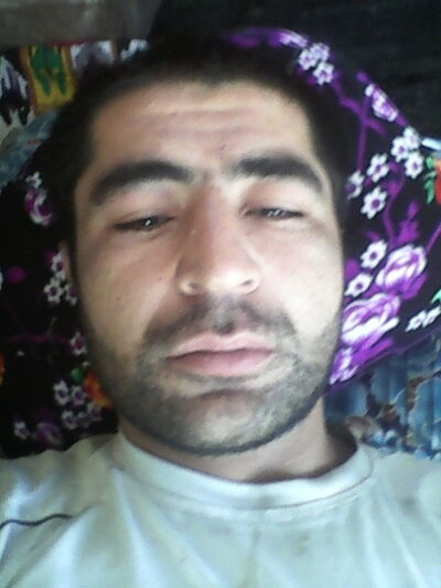 Фото мужчины Рома, Исфара, Таджикистан, 31