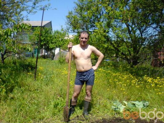 Фото мужчины пуля, Никополь, Украина, 34