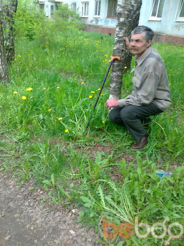 Фото мужчины вадим64, Смоленск, Россия, 53