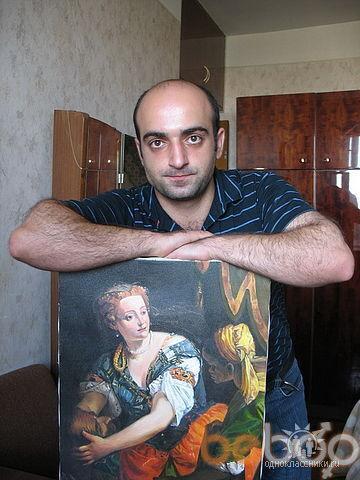 Фото мужчины vilad, Ереван, Армения, 35