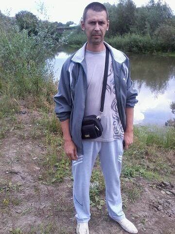 Фото мужчины Виктор, Барнаул, Россия, 42