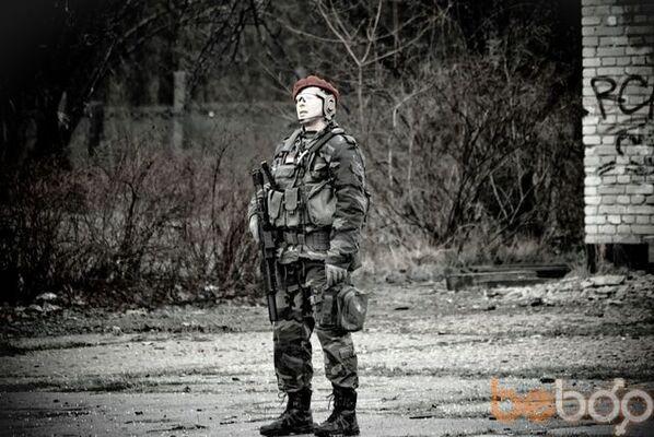 Фото мужчины кука, Донецк, Украина, 45