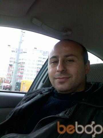 Фото мужчины Артем, Мосты, Беларусь, 39