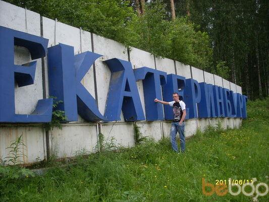 Фото мужчины Жека, Омск, Россия, 33