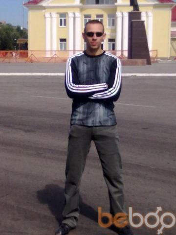Фото мужчины balbes, Гомель, Беларусь, 35