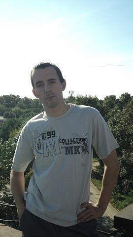 Фото мужчины андрей, Хабаровск, Россия, 28