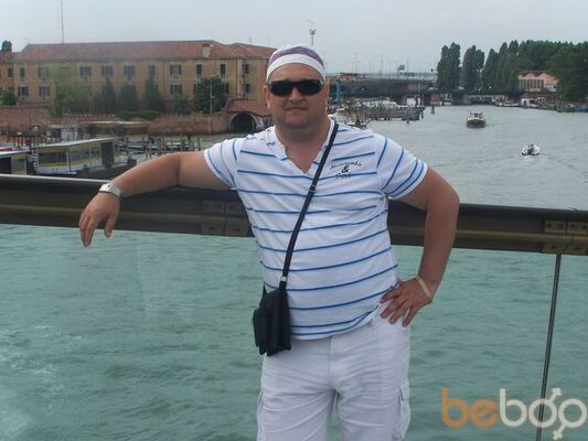 Фото мужчины pasa, Noceto, Италия, 42