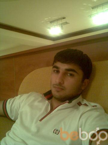 Фото мужчины Elmir, Баку, Азербайджан, 31