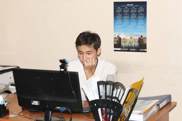 Фото мужчины Арман, Алматы, Казахстан, 42