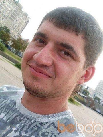 Фото мужчины nicolos, Минск, Беларусь, 33