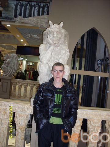 Фото мужчины _4K_, Артемовск, Украина, 28