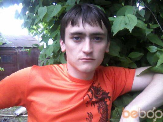 Фото мужчины jakson, Могилёв, Беларусь, 28