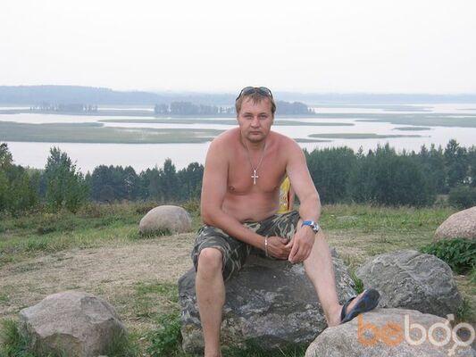 Фото мужчины Acropolis, Минск, Беларусь, 43