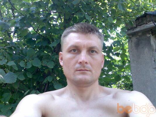 Фото мужчины graf, Луганск, Украина, 44