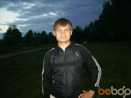 Фото мужчины ter2000, Красноярск, Россия, 37