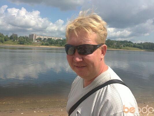Фото мужчины саша, Рыбинск, Россия, 45