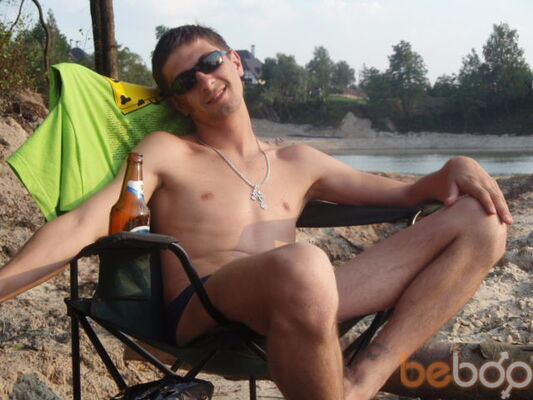 Фото мужчины marsel, Киев, Украина, 37