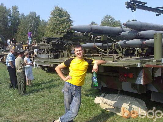 Фото мужчины в поисках, Полоцк, Беларусь, 34