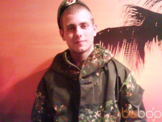 Фото мужчины soldat, Саратов, Россия, 28