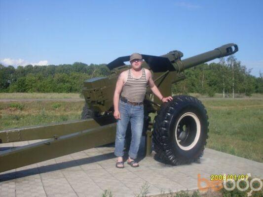 Фото мужчины maksZ, Мурманск, Россия, 43