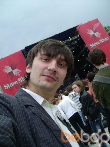 Фото мужчины _doctor_, Львов, Украина, 36