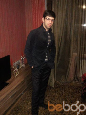 Фото мужчины cavid, Баку, Азербайджан, 28