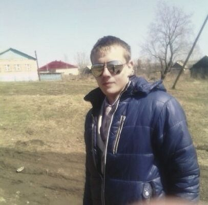 Фото мужчины Димон, Златоуст, Россия, 21