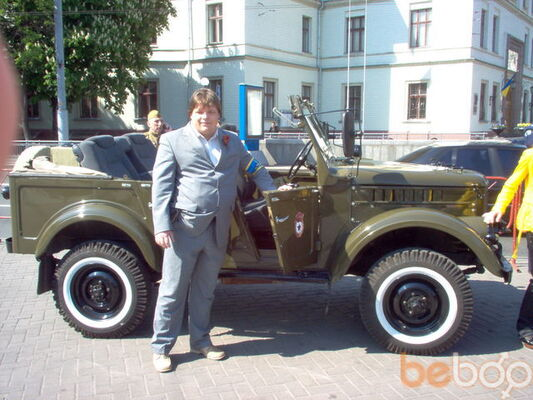 Фото мужчины Klim, Киев, Украина, 32