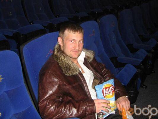 Фото мужчины knyaz, Красноярск, Россия, 33
