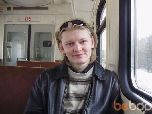Фото мужчины blackssv, Сергиев Посад, Россия, 33