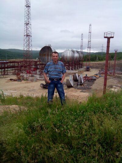 Фото мужчины Евгений, Петропавловск-Камчатский, Россия, 43
