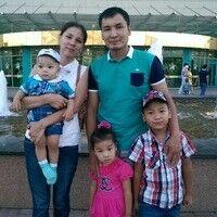 Фото мужчины Тунгышжан, Алматы, Казахстан, 32