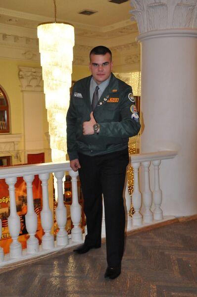 Фото мужчины Алексей, Челябинск, Россия, 23