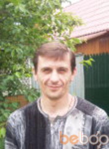 Фото мужчины sergj, Москва, Россия, 36