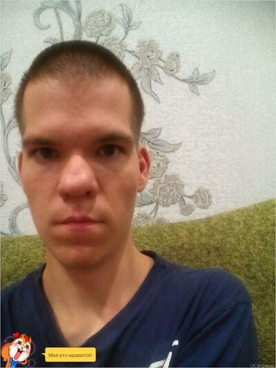 Фото мужчины Евгений, Балаково, Россия, 21