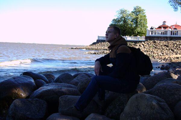 Фото мужчины Владимир, Санкт-Петербург, Россия, 21