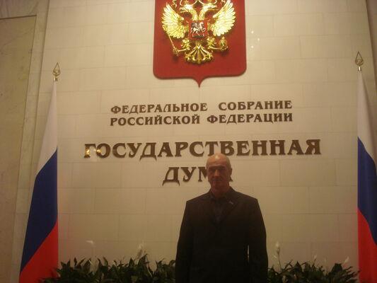 Фото мужчины сергей, Омск, Россия, 48