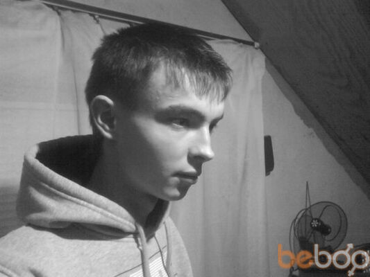 Фото мужчины Kotikkk, Пинск, Беларусь, 27