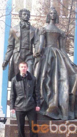 Фото мужчины Nagaibak, Москва, Россия, 26