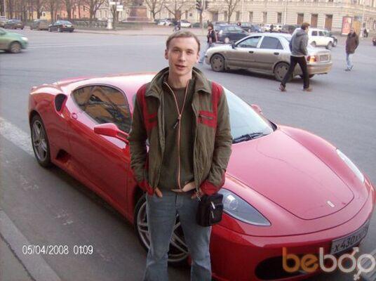Фото мужчины Joker, Брест, Беларусь, 32